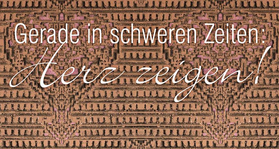 W.E.T. by Ines Schneider News Ticker